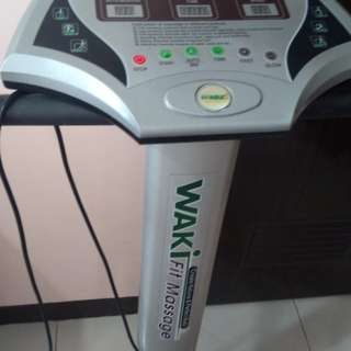 WAKI Fit Massage