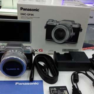 Panasonic LUMIX G Vario 12-32mm/F3.5-5.6 ASPH