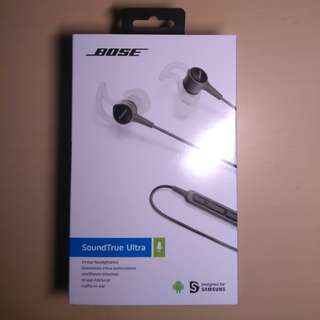 Bose Soundtrue Ultra (Android)