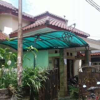 Dijual Cepat Rumah 2 Lantai Siap Huni Murah di Ciledug Tangerang