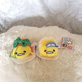 Sanrio eggs