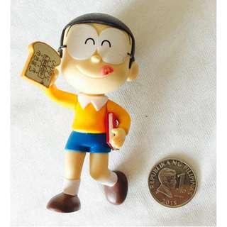 Doraemon Nobita Toy Figure