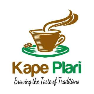 100% Pure and Fresh Kapeng Barako (Coffee Liberica) Grounds and Beans