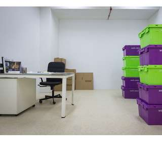 Work plus storage space - Move in and start your business immediate !Cheap & All-Inclusive Rental, No Hidden Fee as low as from $500/ month.