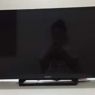 Sony Bravia LED 32 inches