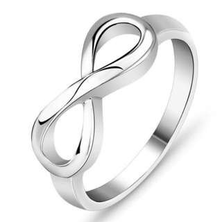 (PREORDER) Infinity Ring