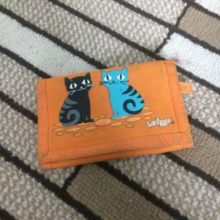 Smiggle Girls Wallet