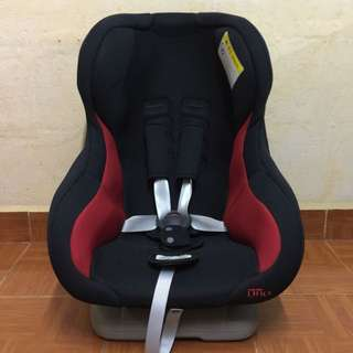 Leaman Pamio Uno Carseat