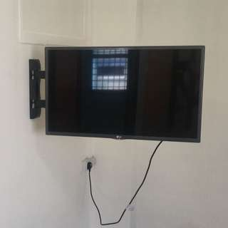 Single Arm TV bracket