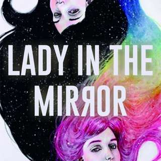 Ebook : Lady In The Mirror by V Larasati