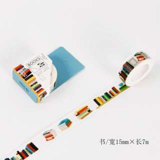 Washi Tape Sample 50cm (Ref No.: 129)