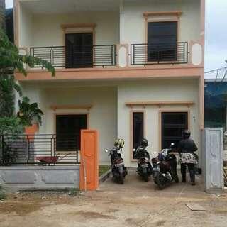 Dijual Rumah Bangunan Baru 2 lantai di Ciledug Tangerang
