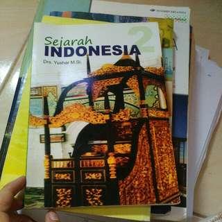 Sejarah Indonesia 2