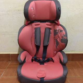 Goodbaby Booster Carseat