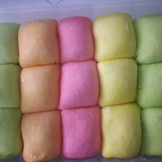 Pancake durian bogor