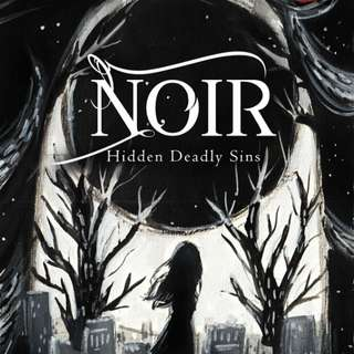 Ebook : Noir by Renita Nozaria