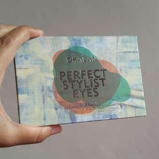 Okalan Perfect Stylist Eyes