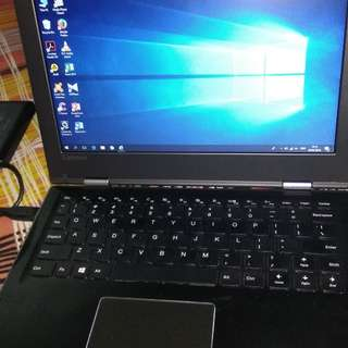 Lenovo Ideapad Intel N3350 1.1Ghz