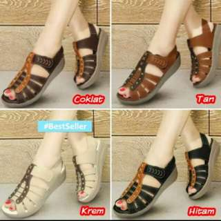 Wedges mulan BCN