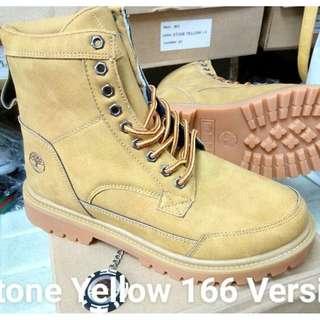 Timberland OEM Stone Yellow 166