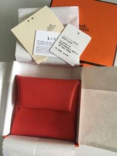 Hermes散紙包