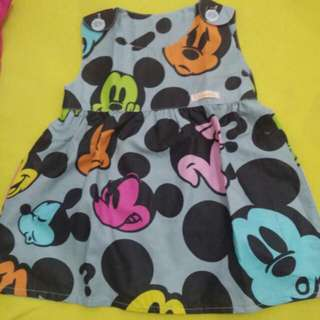 Drees mickey