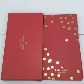 Red Packets Kate Spade