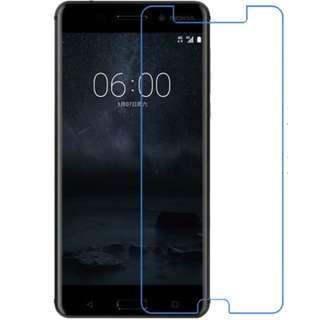 Nokia 5 保護膜 包郵 Mon貼 諾基亞 5 手機保護貼