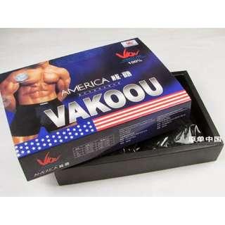 Celana Dalam Magnetic USA Vakoou Original NASA