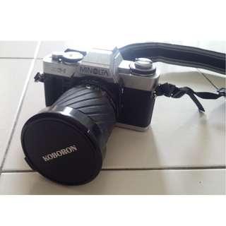 Minolta Camera ( XG-1)