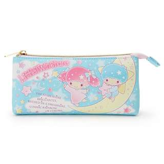 [PO] Sanrio Little Twin Stars 3 Pocket Pouch