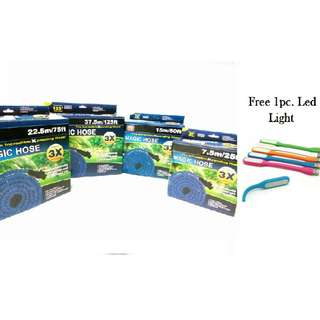 Magic Hose Heat-resistant Garden Expandable Multifunction Water Hose