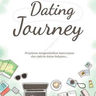 Ebook : Dating Journey by Ally Jane