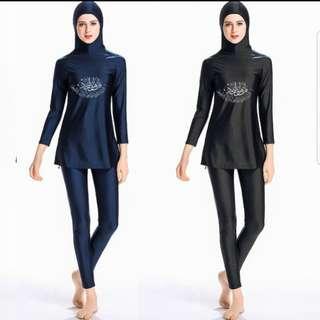 Muslimah swimwear preorder