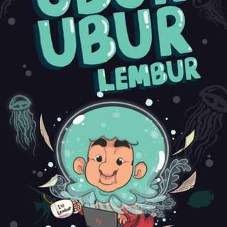 Ebook : Ubur-Ubur Lembur by Raditya Dika