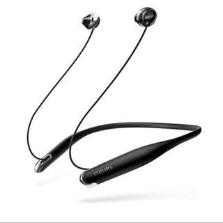 Philips Wireless headphone 無線藍芽耳機