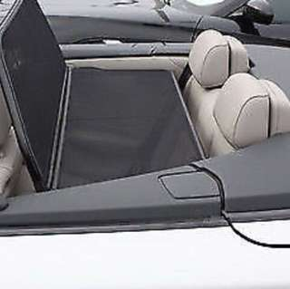 BMW convertible shade / cover