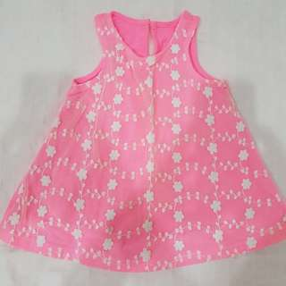 COTTON ON GIRL'S TOP (TAG CUT OFF DUE TO DISTURBANCE)