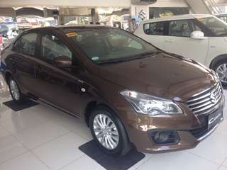 Suzuki GL Ciaz AT