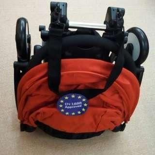 Cabin size stroller