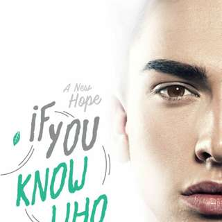Ebook : If You Know Who by ItsmeIndriya