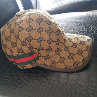 Brand new Gucci Cap hat