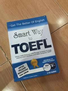 Smart Way to TOEFL