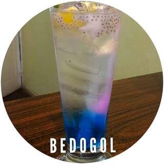 Bedogol