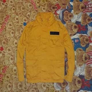 Ugiz m65 fashion parka size Large