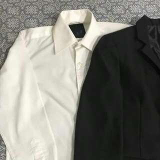 Onesimus YG SUIT (COAT)