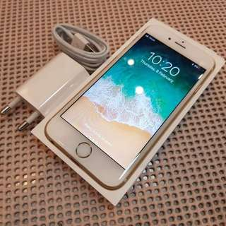 iphone 6s 64gb Gold Factory unlock