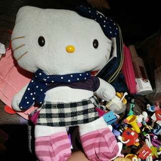 Original sanrio hello kitty