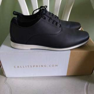 Call It Spring Shysie - Black Shoes Size 8US