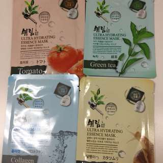 Shelim Korean Face Mask